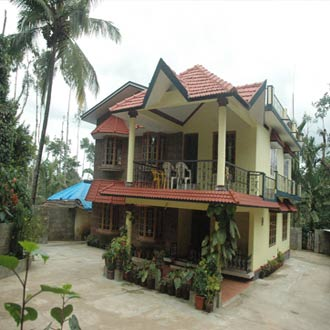 Desert Rose Home Stay