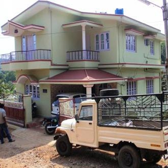 Manoj's Inn Home Stay