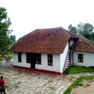 Misty Heights Home Stay