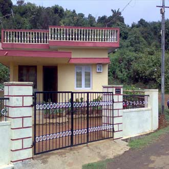 Lalith New Home Stay