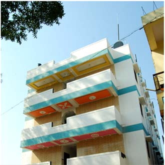 Hotel Delta Executive - Shirdi