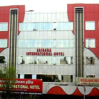 Saibaba International Hotel, Shirdi