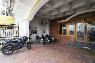 Hotel Sri Sabthagiri reservation