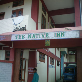The Native Inn