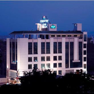 Country Inn By Carlson, Indore, Indore