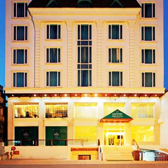 Country Inn And Suites By Carlson Amritsar