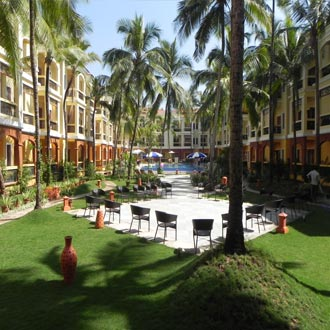 Country Inn & Suites By Carlson, Goa Candolim