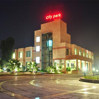 City Park Airport - A Boutique Hotel