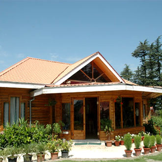 Welcomheritage Chalets Naldehra
