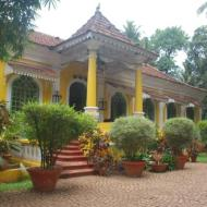 Hotel Viva Goa International