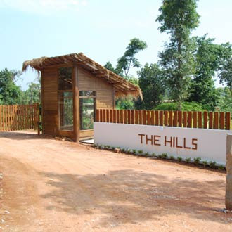 The Hills ( 27 Kms From Hassan)