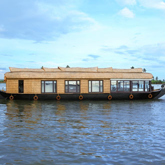 Spice Routes (house Boat)