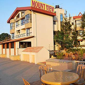 Mount View Executive