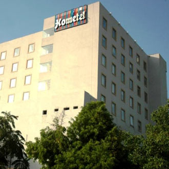 Hometel Chandigarh - A Sarovar Hotel, Chandigarh