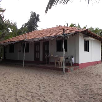 Shree Swami Samartha ( A Beach Property)