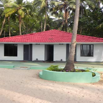 Mayekars Holiday Home