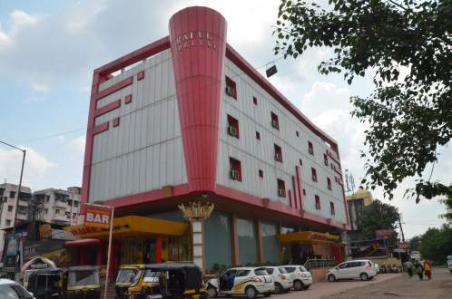 Hotel Rahul Deluxe