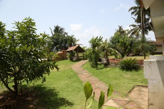 Green Palace Health Resort