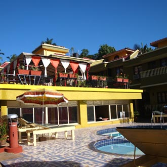 San Joao Holiday Homes