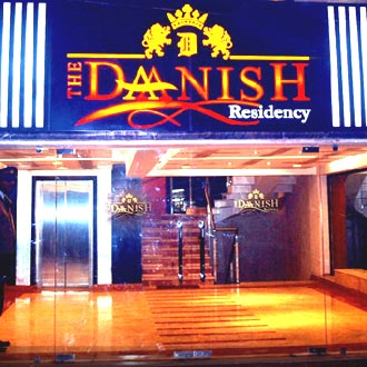 The Daanish Residency