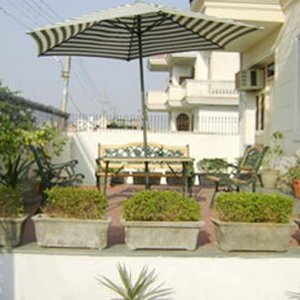 Saral Residency South City-1