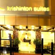 Hotel Krishinton Suites