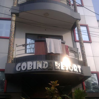 Hotel Gobinda Resorts