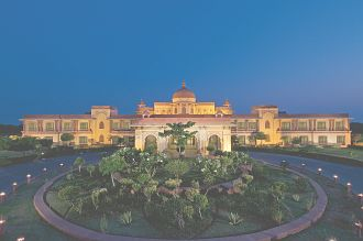 The Gateway Hotel Jodhpur (a Taj Hotel)