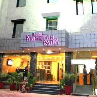 Hotel Kingston Park