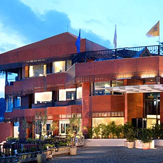 Fortune Resort Grace, Mussoorie
