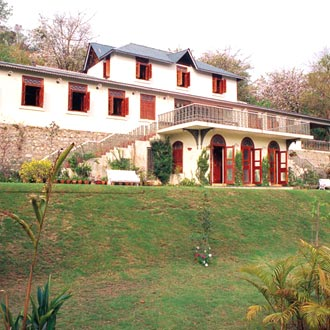 Shaheen Bagh - Boutique Resort (mussoorie Road)