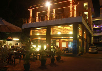 Nitya Resort And Spa