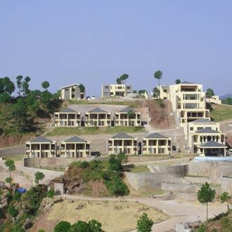 Suryavilas - Luxury Resort & Spa