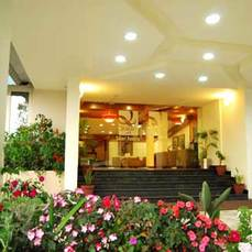 Quality Inn Sabari Resorts