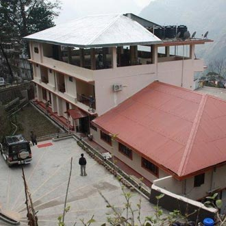 Hotel Tamarind (65 KM from Gangtok)