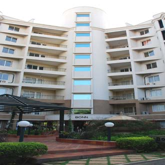 Tranquil Suites Serviced Apartment