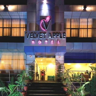 Velvet Apple-a Boutique Hotel