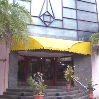 Hotel Adithyaa International