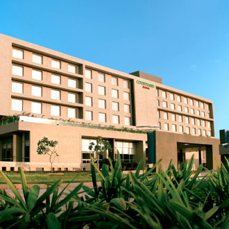 Courtyard by Marriott Hinjewadi Pune