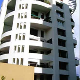 Npc Serviced Apartments,fortleza