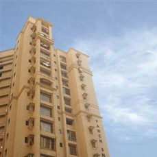 Aura Executive Homes (Powai)