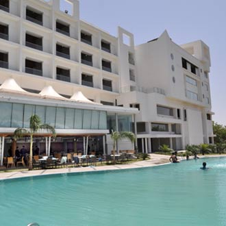 The Grand Bhagwati Seasons Hotel, Rajkot