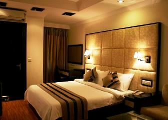 Green Valley(nehru Place)-boutique Hotel