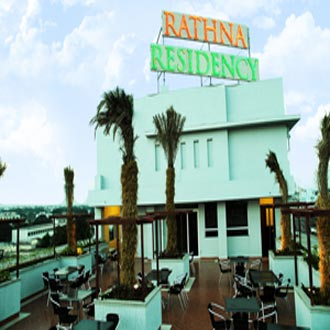Rathna Residency