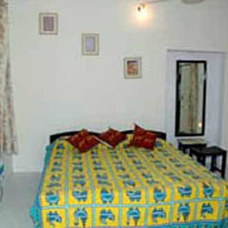 Mahar Haveli (Bed & Breakfast) JAIPUR