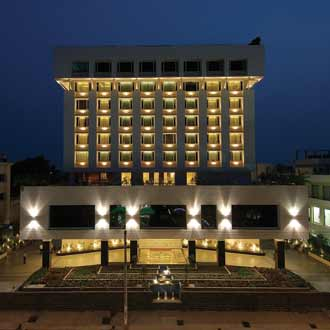 The Gateway Hotel MG Road (A Taj Hotel)