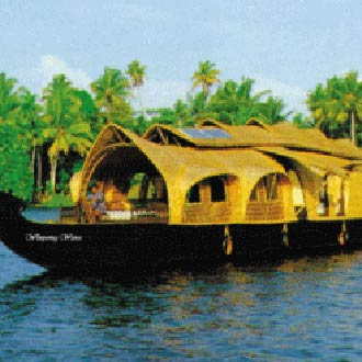 Whispering Waves (luxury Houseboats)