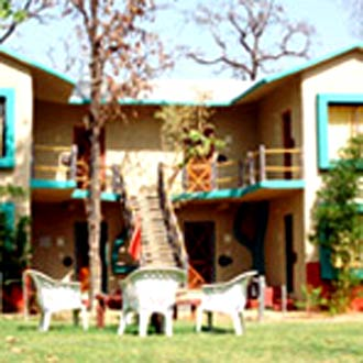 Tiger Woods Kanha Resort & Spa