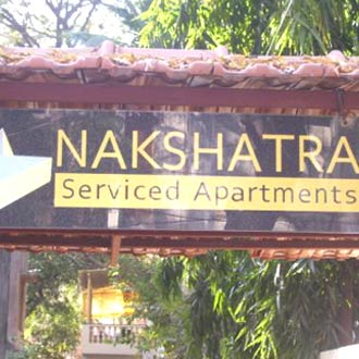 Nakshatra Serviced Apartment - Alwarpet