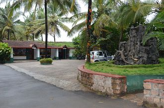 Parumpara Holiday Resort